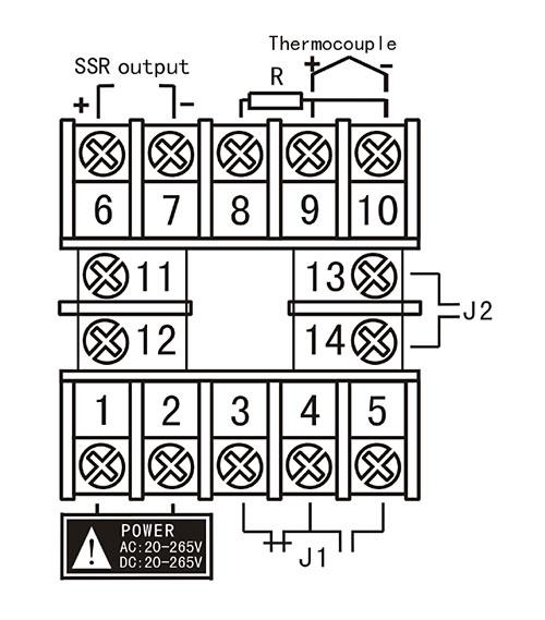 pid programming jld612 and setup please help rh alloyavenue com Walk-In Freezer Wiring-Diagram Switch Controlled Outlet Wiring Diagram